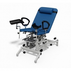 Plinth Medical Deluxe Gynaecology Chair 1 Motor (93G1)
