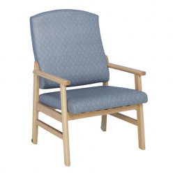 Sidhil Doherty Bariatric Armchair Fixed Height (3400)