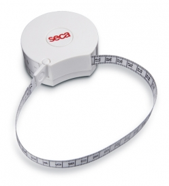 Seca 203 Circumference Measuring Tape with WHR Calculator