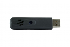 Lascar Temperature, Humidity and Dew-Point, USB Sensor with Dedicated Sofware (EL-USB-RT)