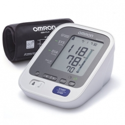 Omron M6 Comfort Blood Pressure Monitor with Comfort Cuff (HEM-7321-E)