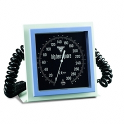 Riester Big Ben Aneroid Sphygmomanometer Square Desk Model (LF1456)