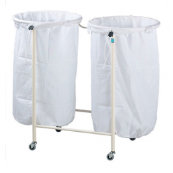 Sidhil Lincoln Double Linen Trolley (frame only) (1521/2)
