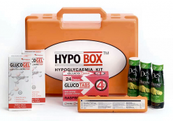 Hypo Box Hypoglycaemia Kit