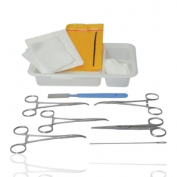 Instramed Circumcision Pack No.1 (7075)