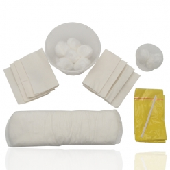 Instramed Vaginal Examination Pack (5040)