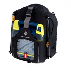Cardiac Science Backpack / Carrying Case (164-0225-001)